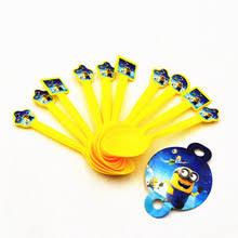 Minion Birthday Decorations Popular Minion Spoon Birthday Buy Cheap Minion Spoon Birthday Lots
