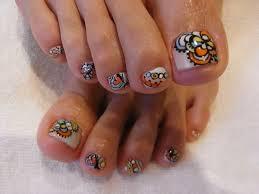 35 easy toe nail art designs ideas 2015 u2013 inspiring nail art