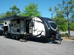 North Trail Rv Floor Plans by New Or Used Heartland North Trail Travel Trailer Rvs For Sale