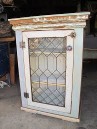 Small Cabinet Door Antique Cabinets With Glass Doors 23 Best Stained Glass Kitchen