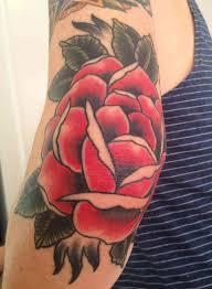 red rose tattoo designs on shoulder freespywarefixescom