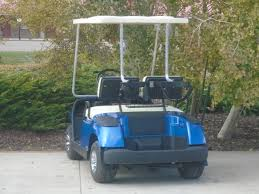 Club Car Ds Roof by Used Golf Car Sales Masek Golf Cars