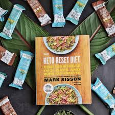 keto diet reset and a big giveaway