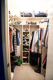 Organizing Bedroom Closet - master closet makeover hometalk