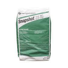 amazon com snapshot 2 5 tg granular pre emergent herbicide