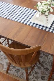 Antique Dining Room Table by Our Antique Farmhouse Table The Lettered Cottage