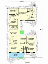 47 best images about u shaped houses on pinterest house one story house plans pdf inspirational simple e story 1153g house