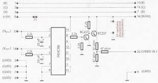 cable description for vga to scart converter cable scheme cable