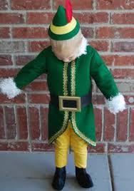 Halloween Elf Costumes Buddy Elf Costume Elves Halloween Costume Contest