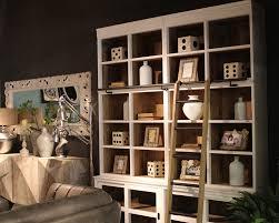 Bookcase Ladder Kit by Ladder Kit Db004705 U2013 Dialma Brown