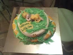 Lion King Baby Shower Cake Ideas - photo disney lion king baby image