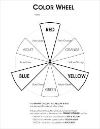free printable resume builders free color wheel chart gianfreda net free printable color wheel 3