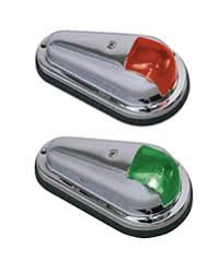 perko led navigation lights perko inc catalog navigation lights side lights 0955