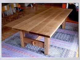 Arts And Crafts Dining Room Set Quarter Sawn White Oak Dining Table In The Craftsman Style Of