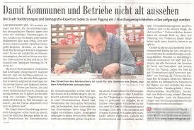 Stadt Bad Krozingen Presse Zentrum Beruf Gesundheit