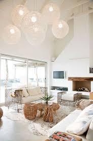White Interior Homes 510 Best Modern Coastal Inspiration Images On Pinterest Coastal