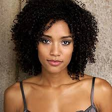 black hair curly hairstyles curly hairstyles black women short