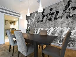 dining room wall murals abstract wall murals contemporary room
