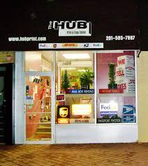 the hub print u0026 copy center printing services 2037 lemoine ave