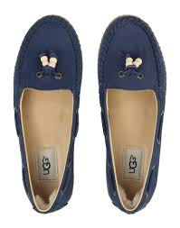 ugg womens boat shoes ugg s suzette boat shoes marino country attire