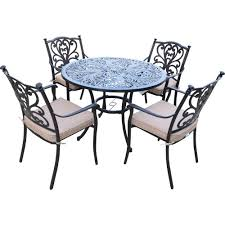 Cast Aluminium Outdoor Furniture by Aluminium Garden Furniture Zandalus Net
