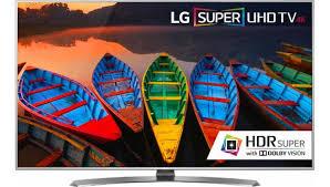 60 inch tv sale black friday inch 4k tv black friday 2016 deals lg 65uh7700 and lg 65uh7650