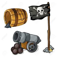 Authentic Pirate Flag 157 Treasure Hunting Stock Illustrations Cliparts And Royalty