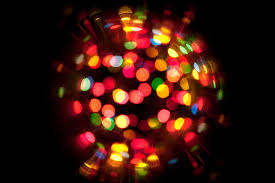 Blinky Lights Beautiful Bokeh Textures For Your Next Project
