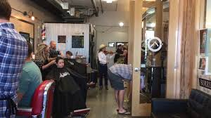 only in bozeman the barber shop and shaving parlor youtube