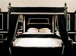 Beautiful Black Bedroom Sets Pictures Room Design Ideas - Black canopy bedroom furniture sets