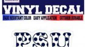 penn state alumni sticker penn state alumni car sticker satu sticker