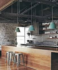 Industrial Kitchen Cabinets Best 25 Industrial Kitchens Ideas On Pinterest Industrial House