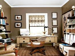 office design paint color for small office spaces best green