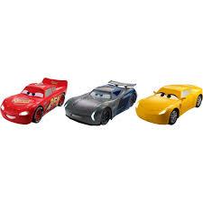 cars 3 cars 3 big w