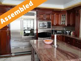 pre assembled kitchen cabinets pre assembled kitchen cabinets factory prices ready to be installed