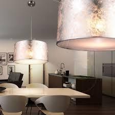 Schlafzimmer Lampe Silber Elegante Hängeleuchte Mit E27 Fassung Amy Lampen U0026 Möbel