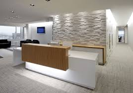 High End Reception Desks High End Reception Area Search Hira Pinterest