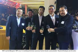 lexus philippines showroom motoring today column they just keep coming back like an old song