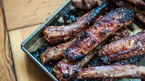 how to cook pork ribs sous vide youtube