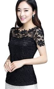 womens blouses for work buy fashion lace shirts sleeve womens tops blouses