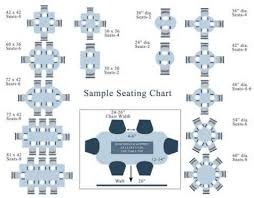 round table seating size starrkingschool