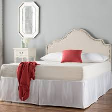 Bed Frame For Memory Foam Mattress Wayfair Sleep Wayfair Sleep 8