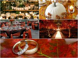 autumn wedding ideas wedding