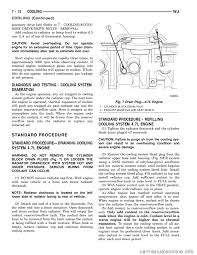 warning jeep grand cherokee 2002 wj 2 g workshop manual