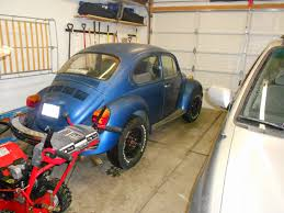 pushing a 2014 volkswagen beetle the bug boys replacing a vw bugs clutch cable and bowden tube