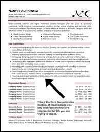Laborer Resume Samples by Core Competencies Resume U2013 Resume Examples
