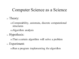 software engineering chapter 15 in text science vs engineering