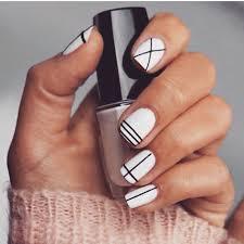 best 20 line nail designs ideas on pinterest line nail art