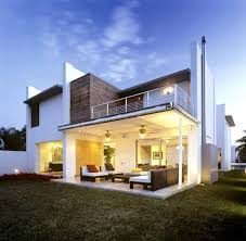 Modern Homes With Interesting Contemporary Homes Designs Home - Modern designs for homes