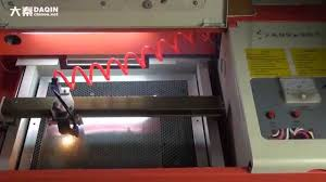 the 1st anti shock tempered glass screen protector cutting machine